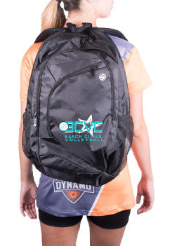 BCVC Monster Backpack