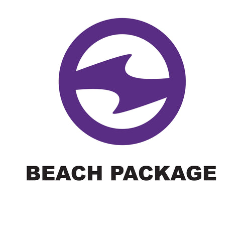 """BEACH"" PACKAGE"