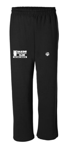 Dakine Open Bottom Sweatpant