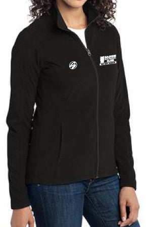 Dakine Women's Fleece Full Zip jacket