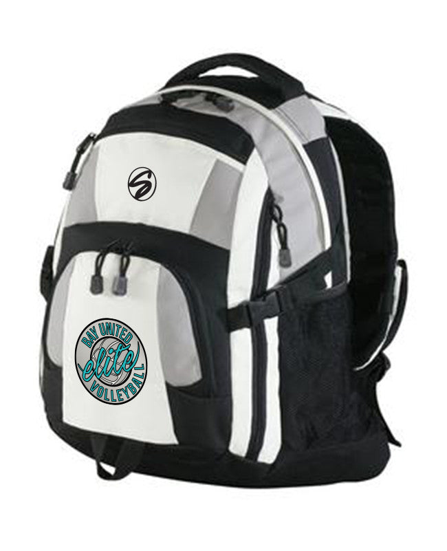 Bay United Deluxe Backpack