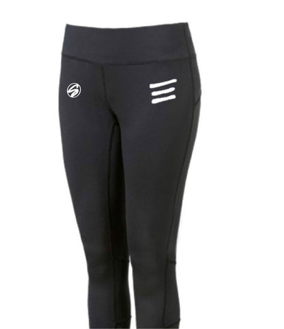 Elite Capri Legging