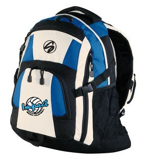 Impact Deluxe Backpack