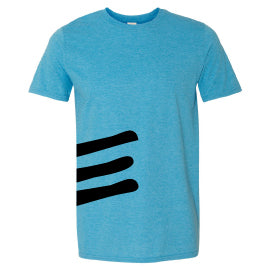 Elite Triblend Tee Shirt - Unisex