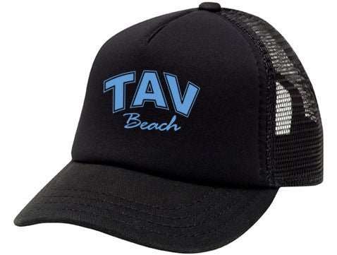 TAV Trucker Hat