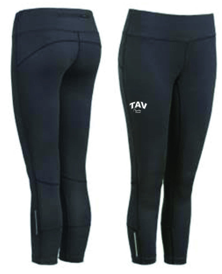 TAV Houston Capri Legging