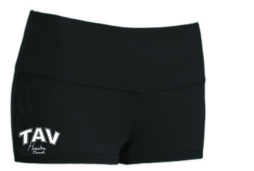 "TAV Houston ""Boy Cut"" short"
