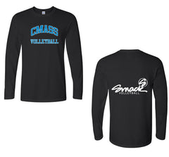 CMASS Softstyle L/S