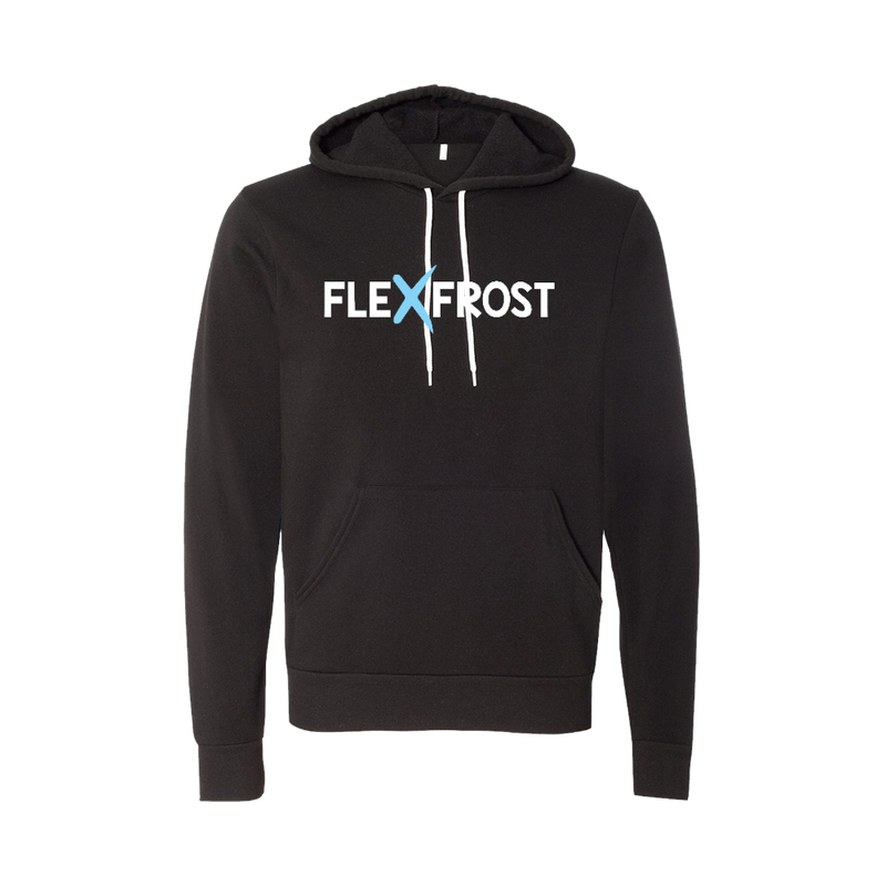 FlexFrost Sweatshirt