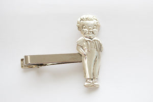 1970 Campbell Soup Kid, Tie Clip