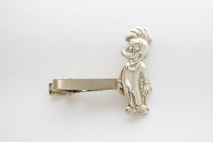 1960 Woody Wood Pecker, Tie Clip