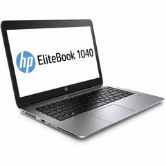 "HP EliteBook 1040 G2 - 14"" - Intel Core i5 5200U - 2.2 GHz - 8 GB RAM - 256 GB SSD Windows 10 Pro Gen 5"