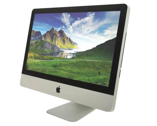 "Apple iMac A1311 21.5"" i3-2100 3.1GHz 4GB 250GB HDD OS X (Refurbished)"