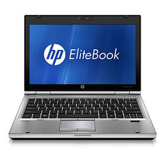 HP 2560 I7 8GB 120GB SSD WINDOWS 10 PROFESSIONAL