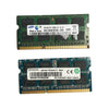 2GB Laptop RAM SODIMM DDR3 Memory PC3-8500s - 50 Pieces