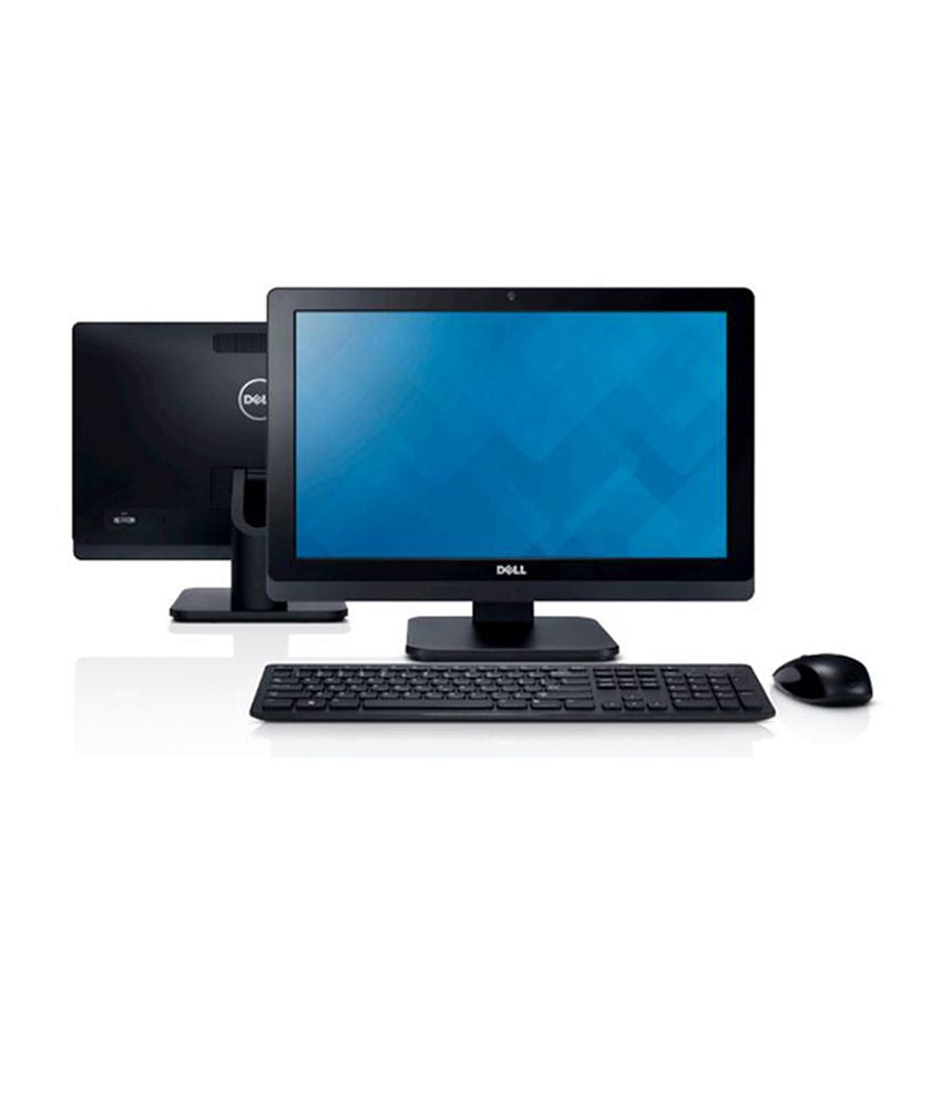 Dell 3011 AIO 20'' Intel i3-3220 4GB RAM 500GB HDD (Refurbished)