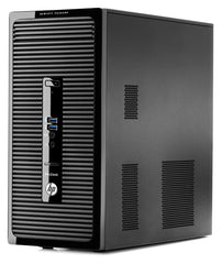 HP Prodesk 400G1 Tower i7-4770 3.2Ghz 16GB RAM 512GB SSD W10P (Refurbished)
