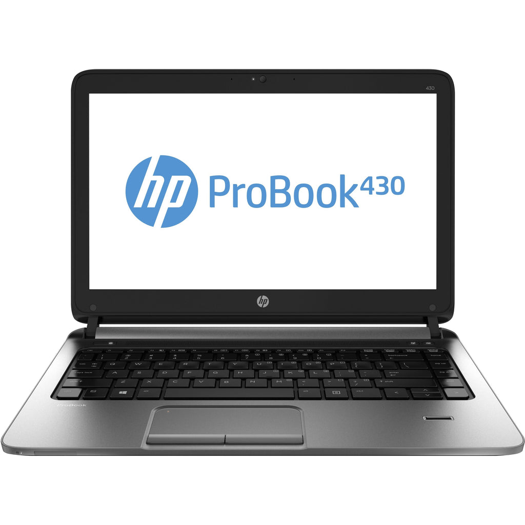 HP 430 G1 PRO BOOK i3- 4010U 1.7 GHz 4GB 320GB Windows 10 Pro