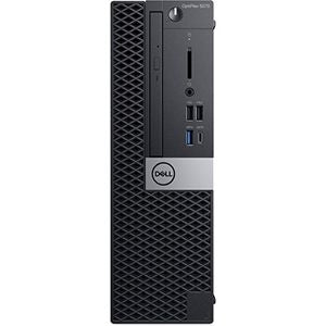 DELL 5070 SFF Intel i5-9500 3.0Ghz 8GB 256GB SSD W10P (Refurbished)
