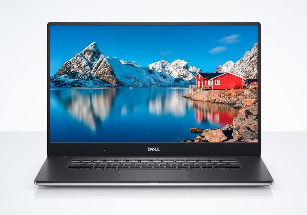 "Dell 5510 15.6"" Touch  Core i7(6820HQ) 16GB 512GB SSD Win10 P (Refurbished)"