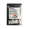 "2.5"" 640GB SATA II Hard Drive - LOT OF 10"