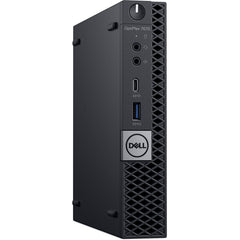 DELL 7070 MDT i5-8600T 2.3Ghz 32GB 1TB SSD W10P (Refurbished) (Gen8)