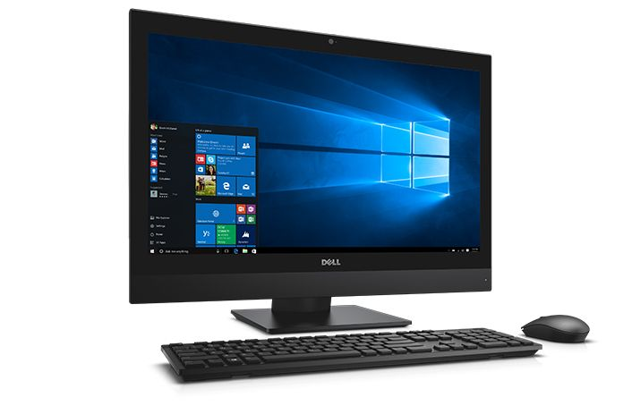 Dell OptiPlex 7440 Desktop 23.8'' AIO Intel Core i5- 6500, 8GB  500GB HDD Windows 10 Pro