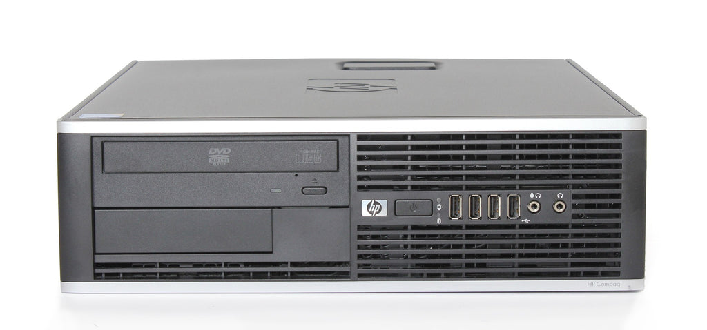 HP 8000 Elite SFF, CORE 2 DUO 2.9GHz, 8GB, 320GB HD, Windows 10 Home, Wifi