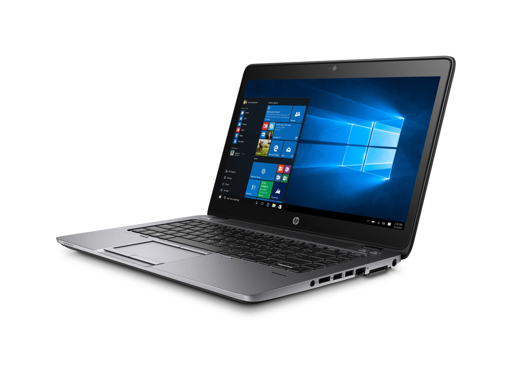 "HP Elitebook 840 G2 14"" Core i7-5600U 2.6GHz 8GB 512GB SSD Windows 10 Pro (Refurbished)"