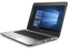 "HP Elitebook 840 G3 14"" Touch Core i5-2.4GHz 6300U 8GB 256GB SSD Win10 Pro (Refurbished)"