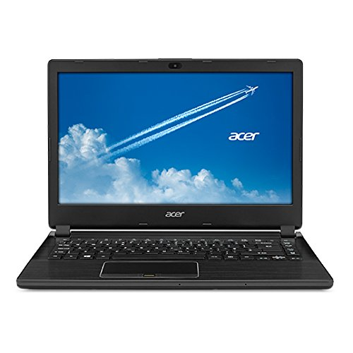 "Acer TravelMate P449 14"" Laptop Intel i5-6200U 8GB RAM, 256GB SSD, Webcam, Windows 10 Pro"