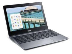 "Acer Chromebook C720-2103 11.6"" Intel Celeron 2GB RAM 16GB SSD Chrome OS (Refurbished)"