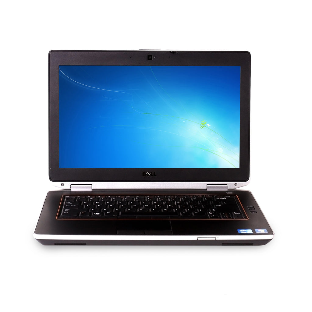 Dell Latitude E6420 i7-2760QM 2.4GHz 8GB 500GB DVD Windows 10 Pro (Refurbished)