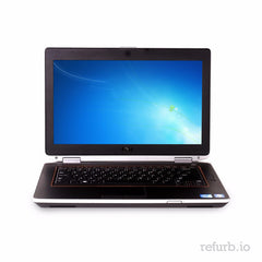 Dell Latitude E6420 i5 2520m 2.5ghz, 4GB, 320GB HDD, Win 10 Home HDMI refurbished laptop