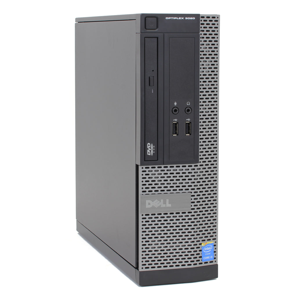 Dell Optiplex 3020 SFF i5 4570 3.2ghz 8GB Ram 1TB HDD DVD Win 10 Pro
