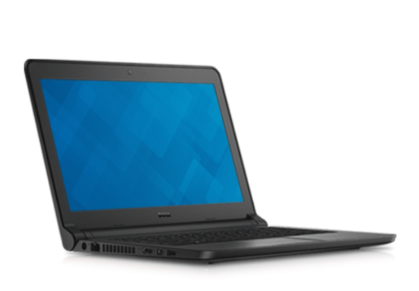Dell Latitude 3340 13.3'' Core i3-4005U 1.7GHz 8GB RAM 500GB HDD Windows 10 Home (Refurbished)