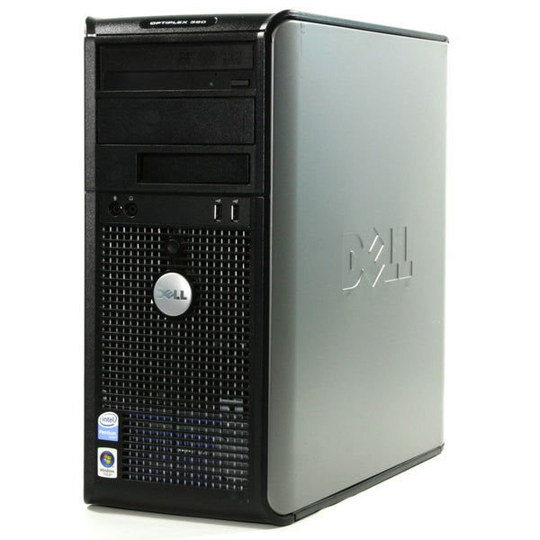 Dell - Desktops