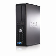 Dell GX380 SFF Core 2 Duo e7500 2.93 GHz 4GB Ram 500GB HDD Windows 10 Home