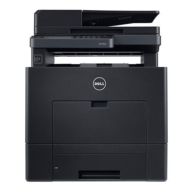 Dell Color Multifunction Laser Printer C3765dnf NO Cartridges FINAL SALE (Free Shipping)