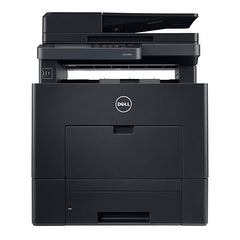 Dell Color Multifunction Printer - C3765dnf Laser Printer - NO Cartridges - FINAL SALE