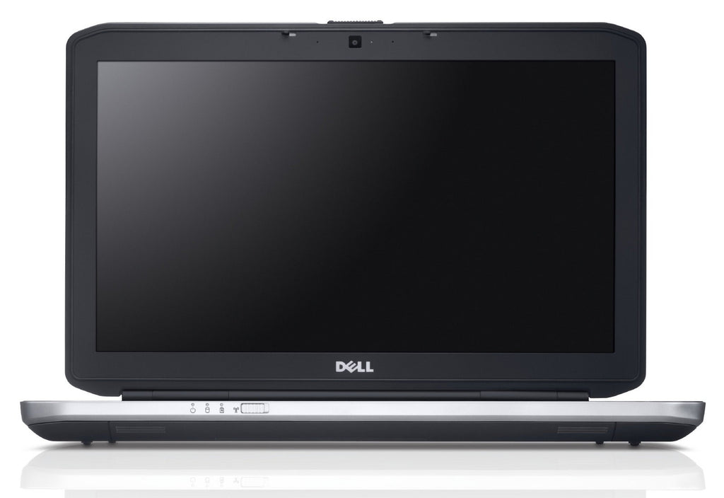 "Dell Latitude E5420 Core i5 2.5GHz 4GB 320GB DVDRW 14.1"" Windows 10 Pro (Refurbished)"