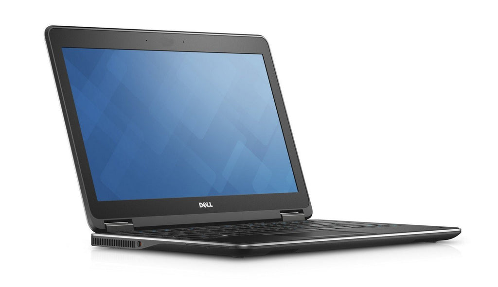 "Dell Latitude E7250 12.5"" Touchscreen i7-5600U 2.6GHz 8GB 512GB SSD Windows 10 Pro (Refurbished)"