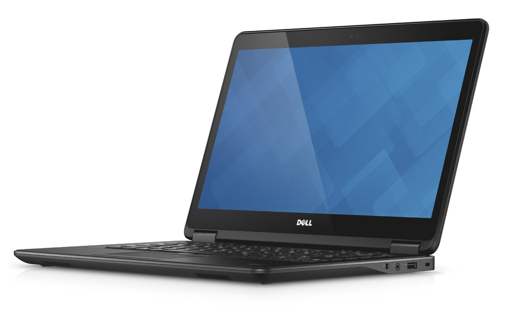"Dell Latitude E7440 Ultrabook i5 4300u 1.9Ghz 8GB Ram 240GB SSD 14"" Windows 10 Pro (Refurbished)"