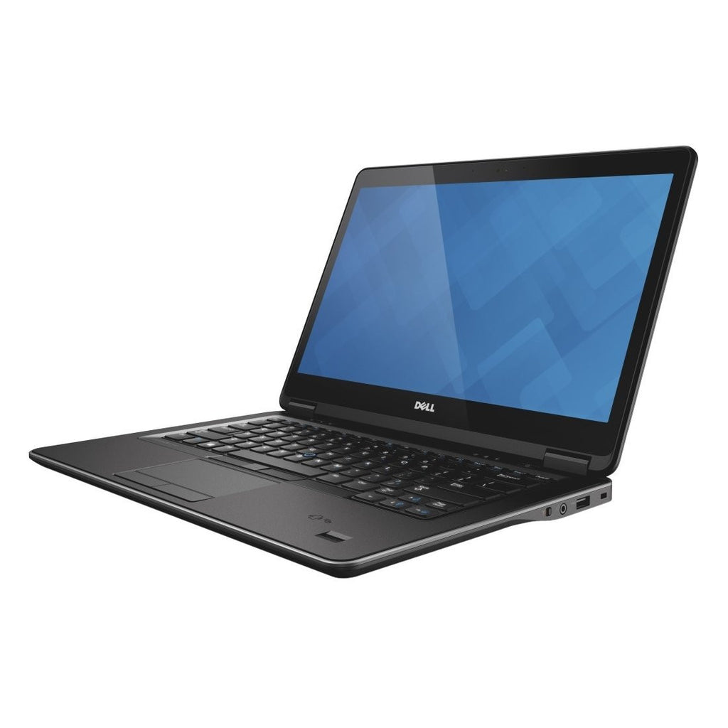 "Dell Latitude E7440 14"" FHD Touch Intel i7-4600U 2.1Ghz 8GB 256GB SSD Windows 10 Pro (Refurbished)"
