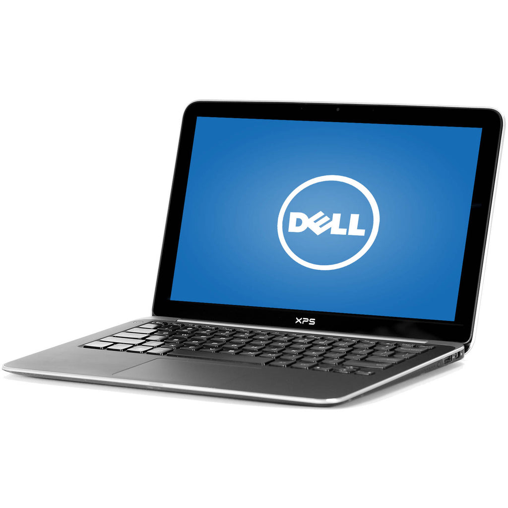 Dell XPS 13 L321X Intel Core i5-2467U-1.6GHz 4GB 128GB SSD Windows 10 Pro (Refurbished)