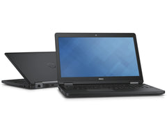 Dell Latitude E5550 Intel Core i7(5600U)2.6GHz 8GB 256GB SSD Windows 10 Pro 15.6""