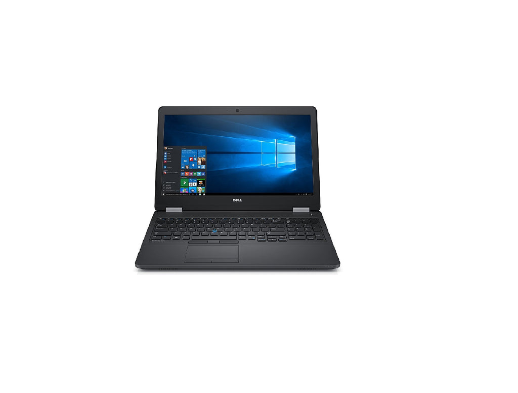 "Dell Latitude E5570 Core i7-6820HQ 2.7GHz 16GB 500GB SSD 15.6"" Windows 10 Pro"