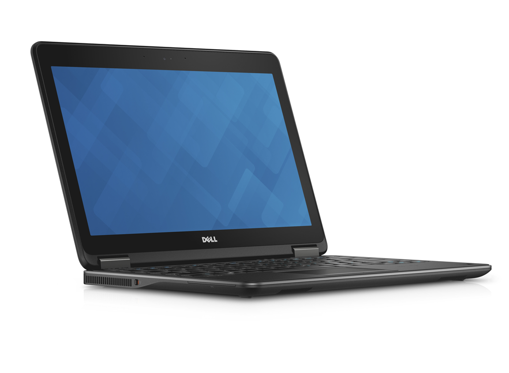 "Dell E7240 i5 4300u 8GB RAM 256GB SSD 12.5"" Win10 Pro (Refurbished)"