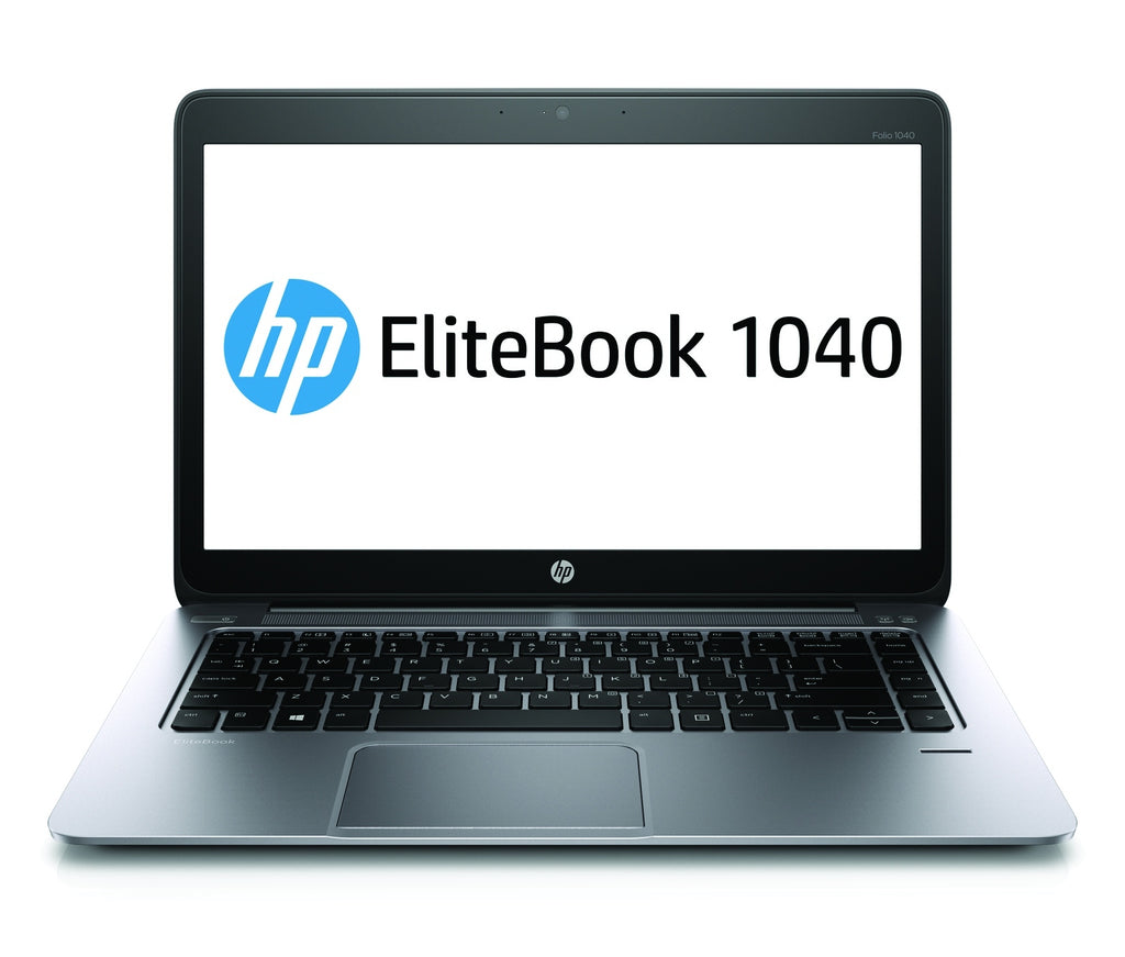 HP 1040G1 I7 8GB 250GB SSD WINDOWS 10 PROFESSIONAL