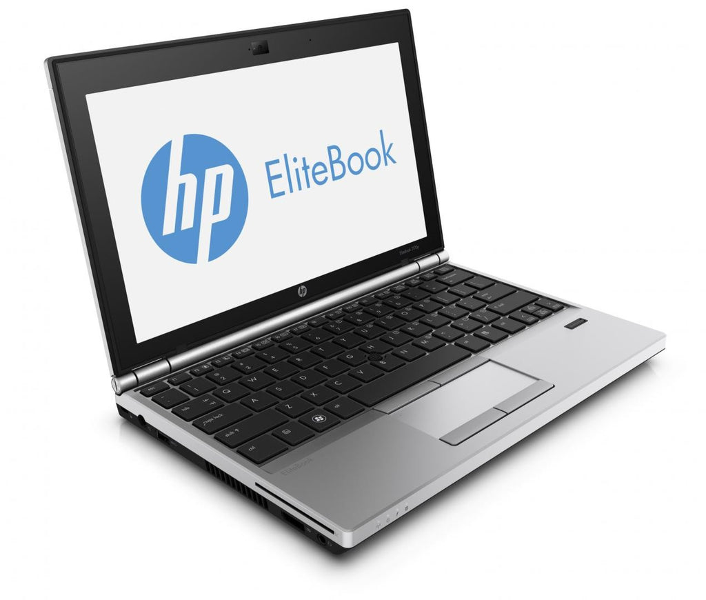 HP Elitebook 2170P i7 3667u 2.0ghz 8GB Ram 120GB SSD WINDOWS 10 PROFESSIONAL